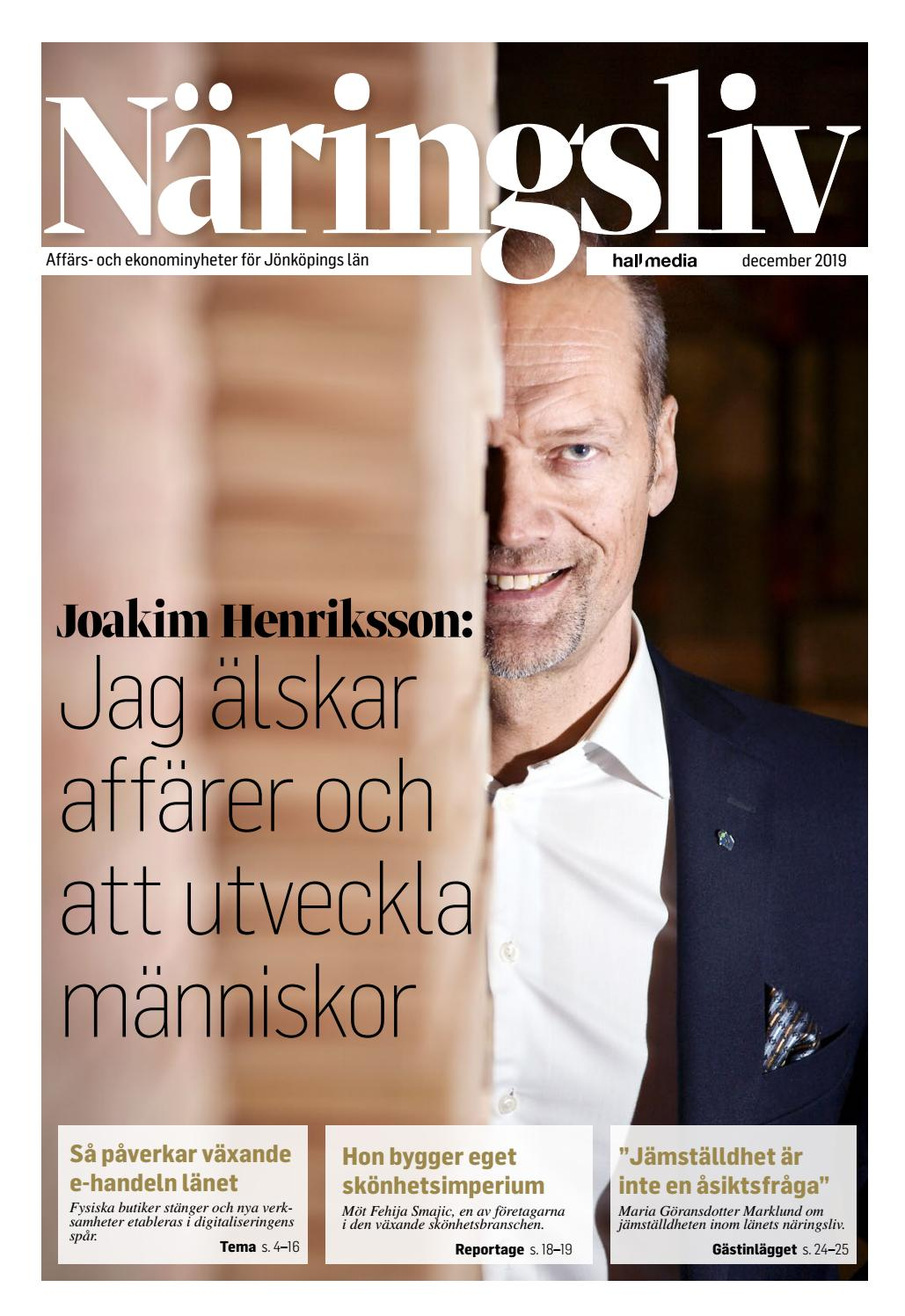 Robert Hrnfeldt, Bostllevgen 15, Landsbro | satisfaction-survey.net