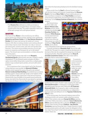 Page 26 of Facilities & Destinations: SAN FRANCISCO