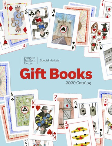 Penguin Random House Gift Books Spring 2020 By Syinc Issuu