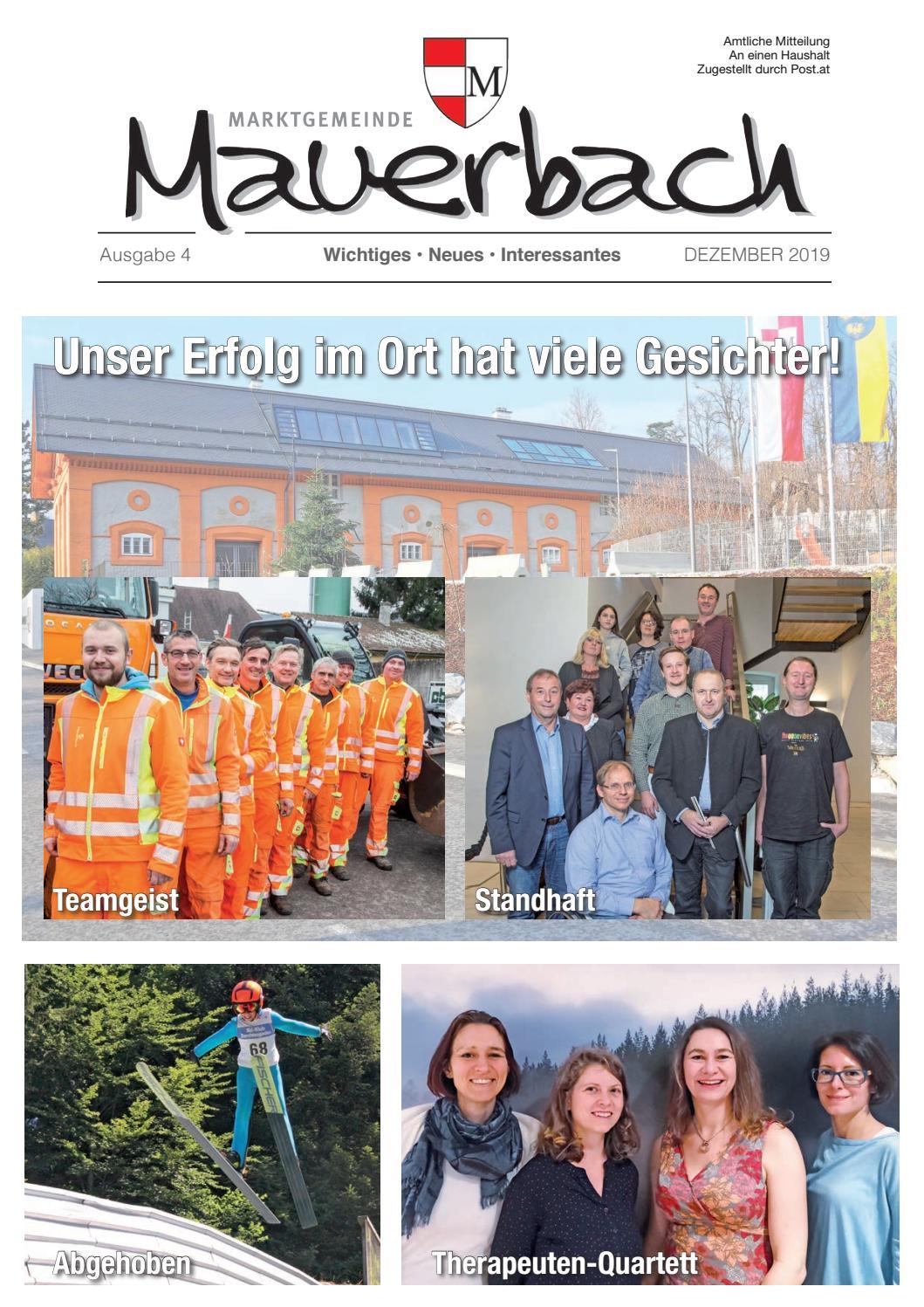 Single flirt in mauerbach Wiener neudorf frauen aus