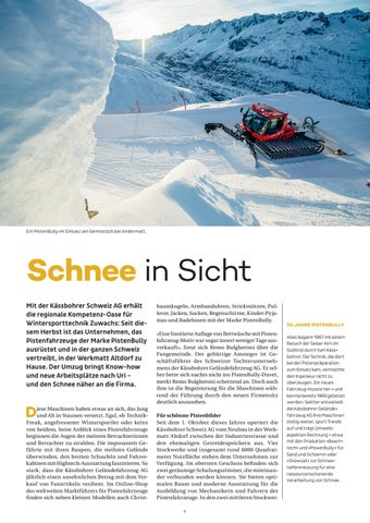 Page 6 of Schnee in Sicht
