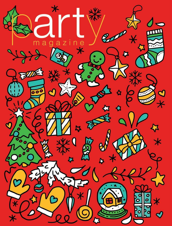 Amoy.B Calza di Natale per Adulti con Confezione di Cartone