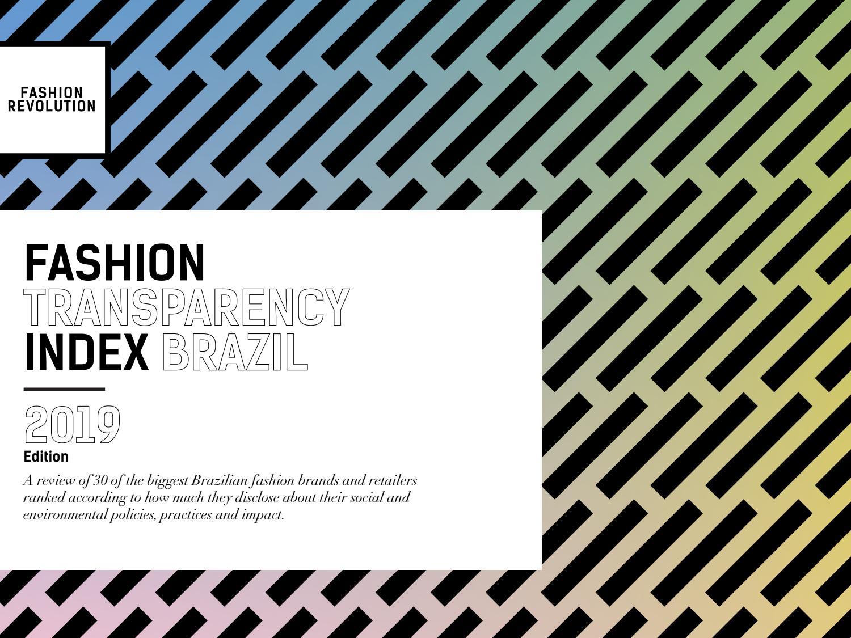 Fashion Transparency Index 2019 by Fashion Revolution issuu