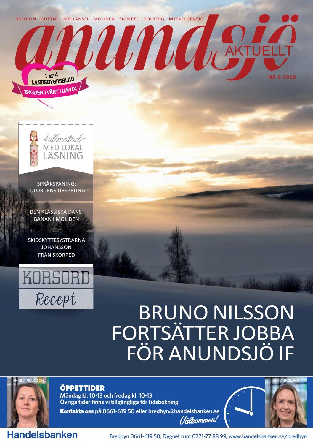 Anundsj Bygg AB - Posts | Facebook