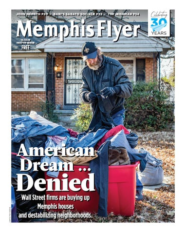 Memphis Flyer 12.12.19 by Contemporary Media issuu