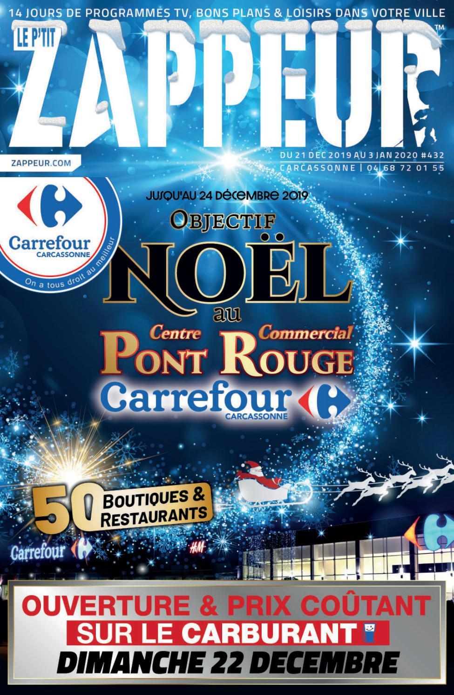 Le P'tit Zappeur Carcassonne #432 by zappeur issuu