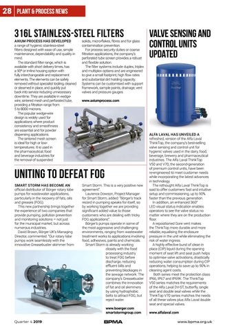 Page 28 of Plant & Process Industry News