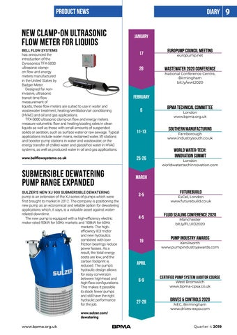 Page 9 of Pump Product News