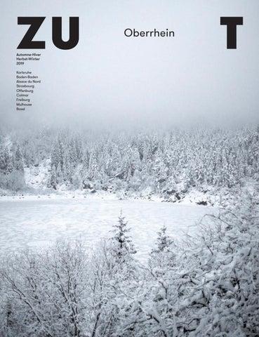 Zut Oberrhein N°10 by Zut Magazine issuu