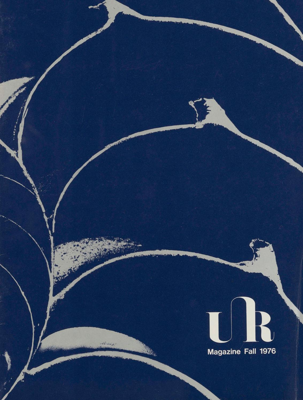 Rvs Tv Kast.University Of Richmond Fall 1976 By Ur Scholarship Repository Issuu