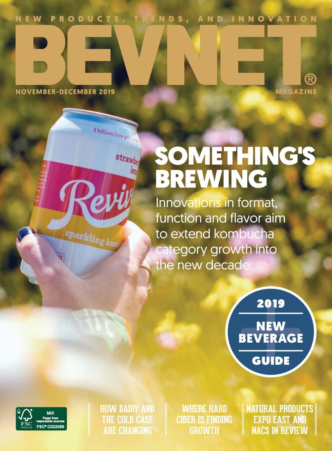 Bevnet Magazine November December 2019 By Bevnet Com Issuu