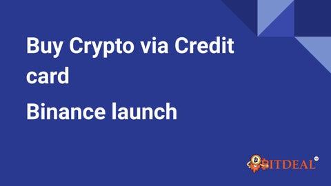 binance payment methods