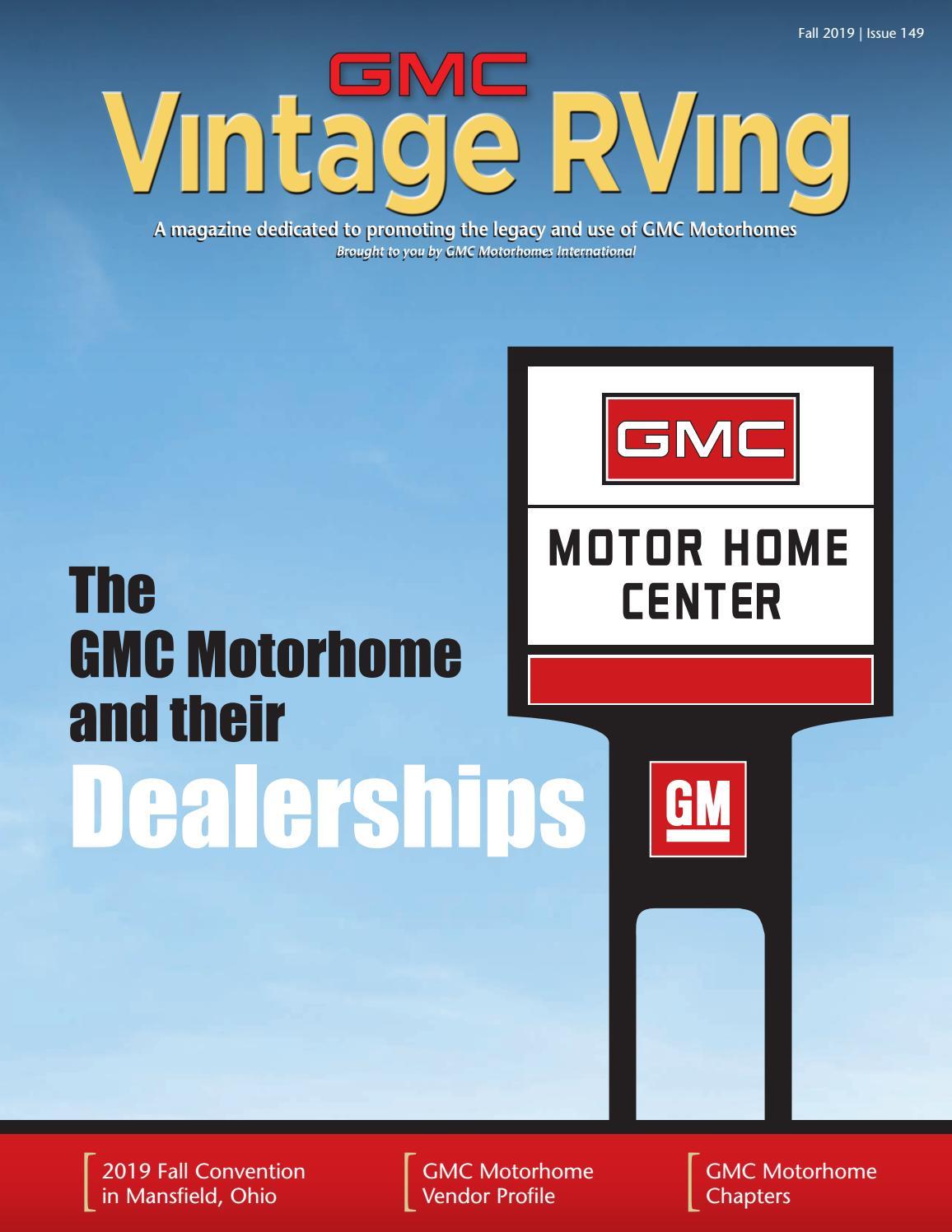honda ev6010 wiring diagram gmc vintage rving magazine fall 2019 by ceva design issuu  gmc vintage rving magazine fall 2019