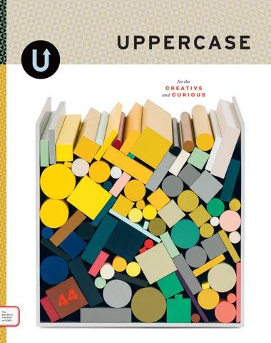 UPPERCASE 44