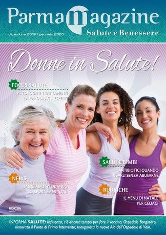 Parma Magazine Salute E Benessere N 14 By Edicta Issuu