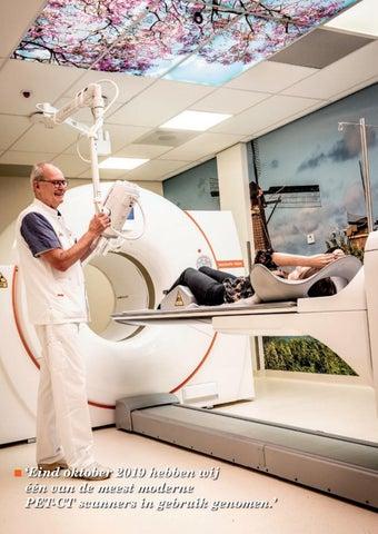 Page 8 of Innovaties ondersteunen behandeling bij kanker