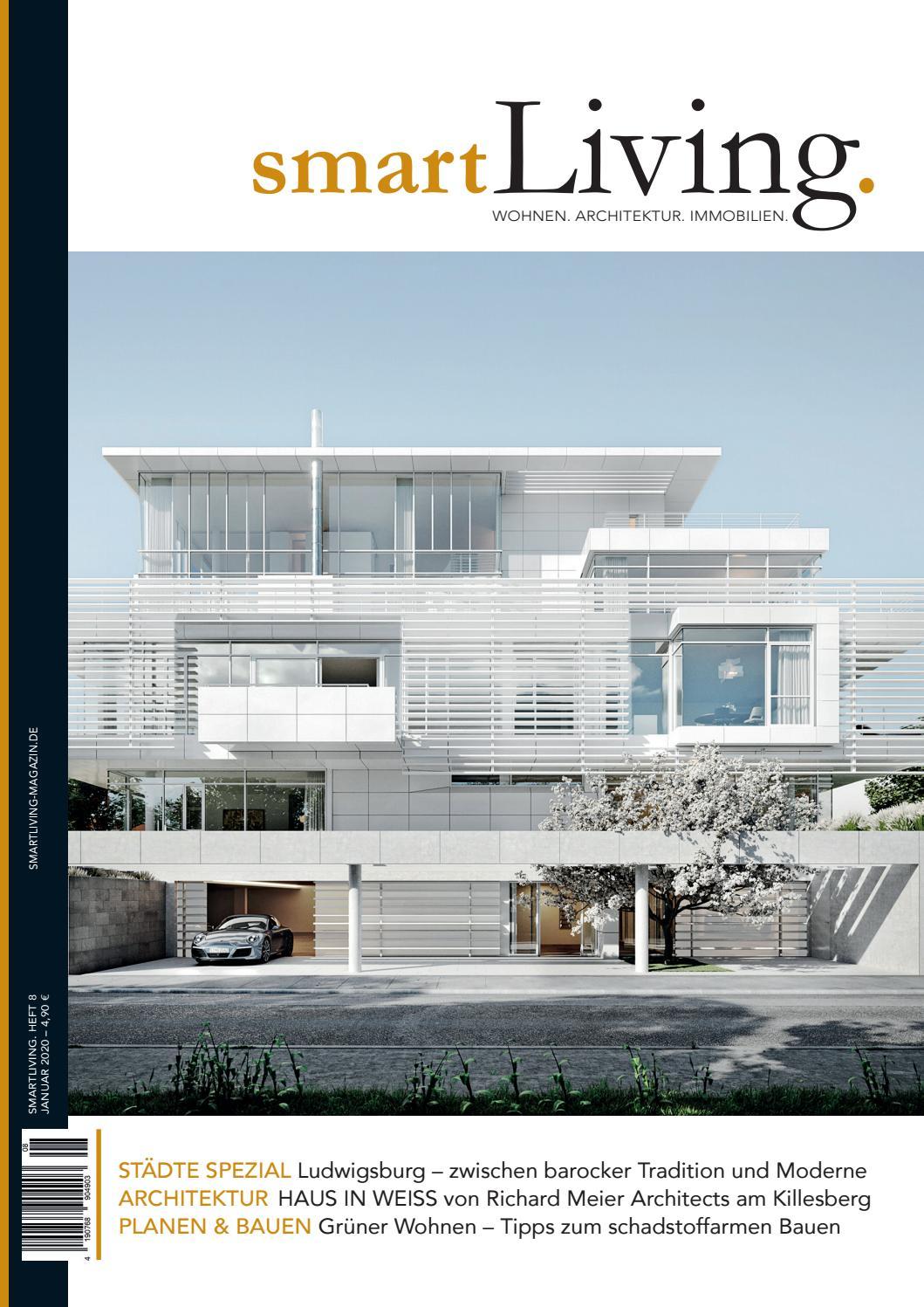 smartLiving Magazin Stuttgart   Ausgabe 20/20 by TFV Technischer ...