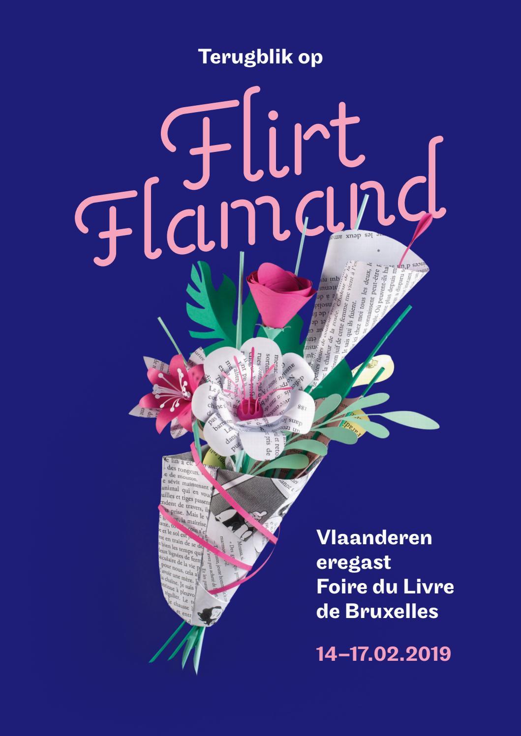 flirter vertalen frans