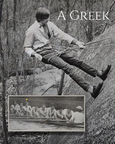 Page 18 of A Greek Legend Retires