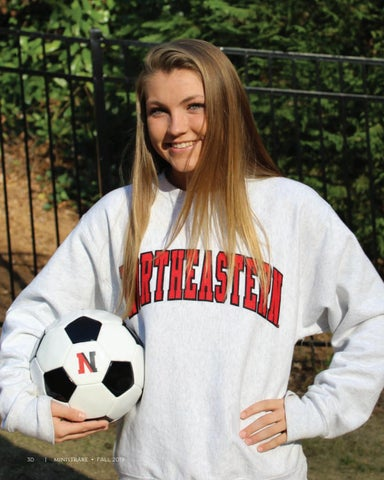 Page 30 of Soccer Star Commits to Northeastern