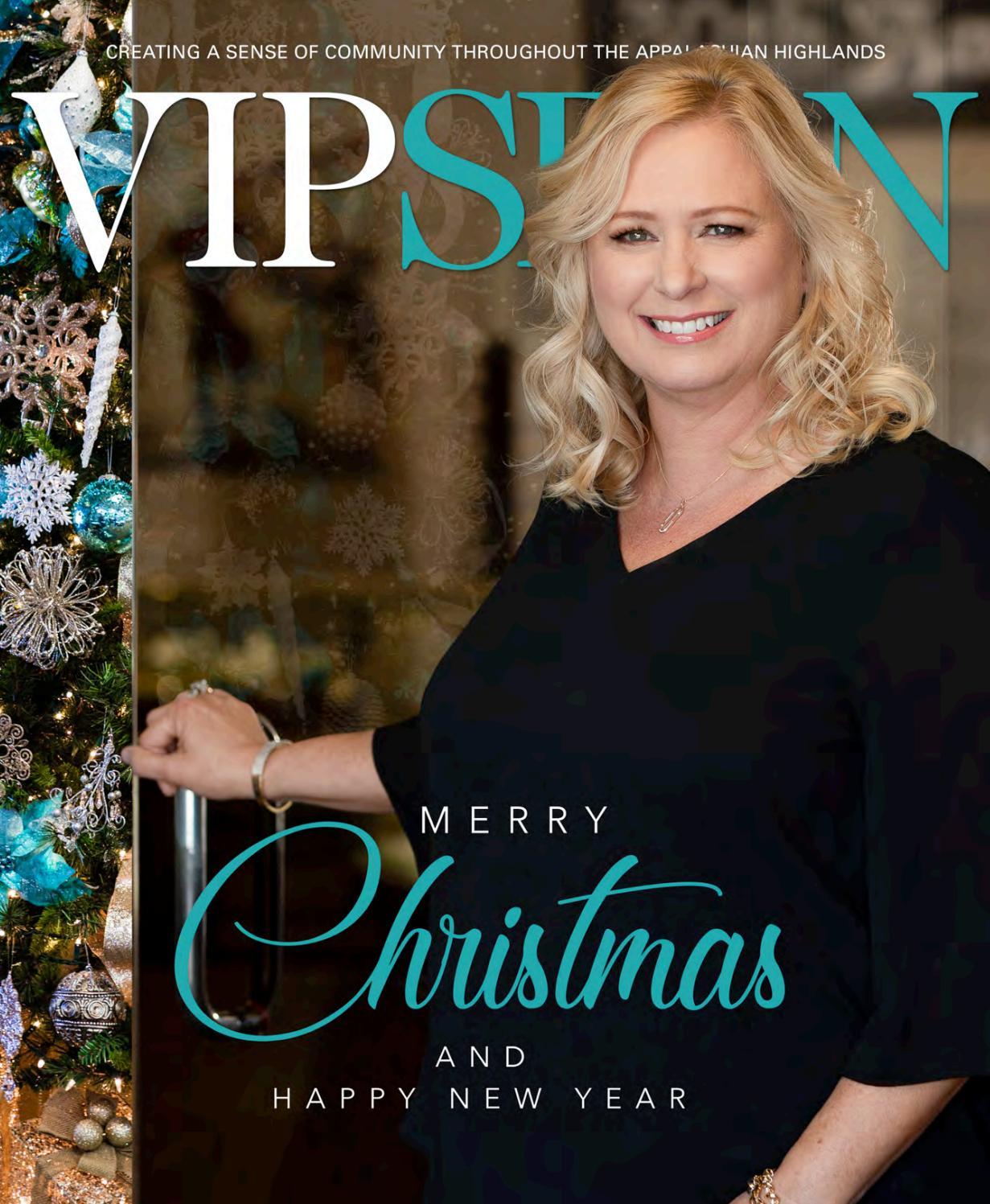 Christmas Craft Fair At Carnegie Johnson City Tn Dec 2nd 2020 VIPSEEN December 2019   January 2020 by VIPSEEN   issuu