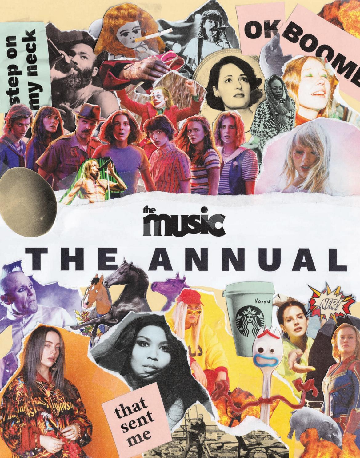 The Music Sydney The Annual 2019 2020 By Themusic Com Au Issuu Under the rotted flesh 5. the music sydney the annual 2019 2020