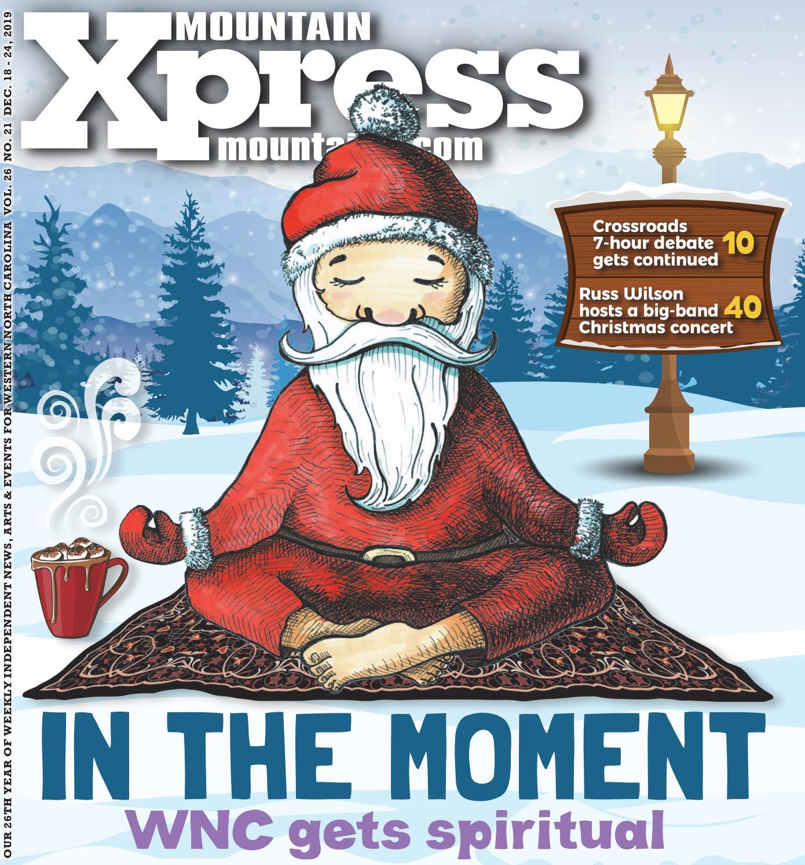 Mountain Xpress 12 18 19 By Mountain Xpress Issuu