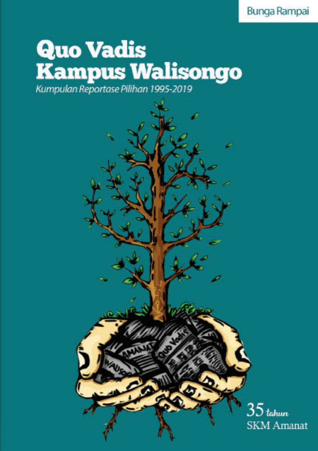 Bunga Rampai Edisi 2 By SKM Amanat UIN Walisongo Semarang
