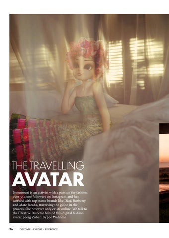 Page 26 of The Travelling Avatar