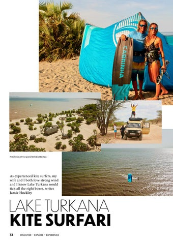 Page 54 of Lake Turkana Kite Surfari