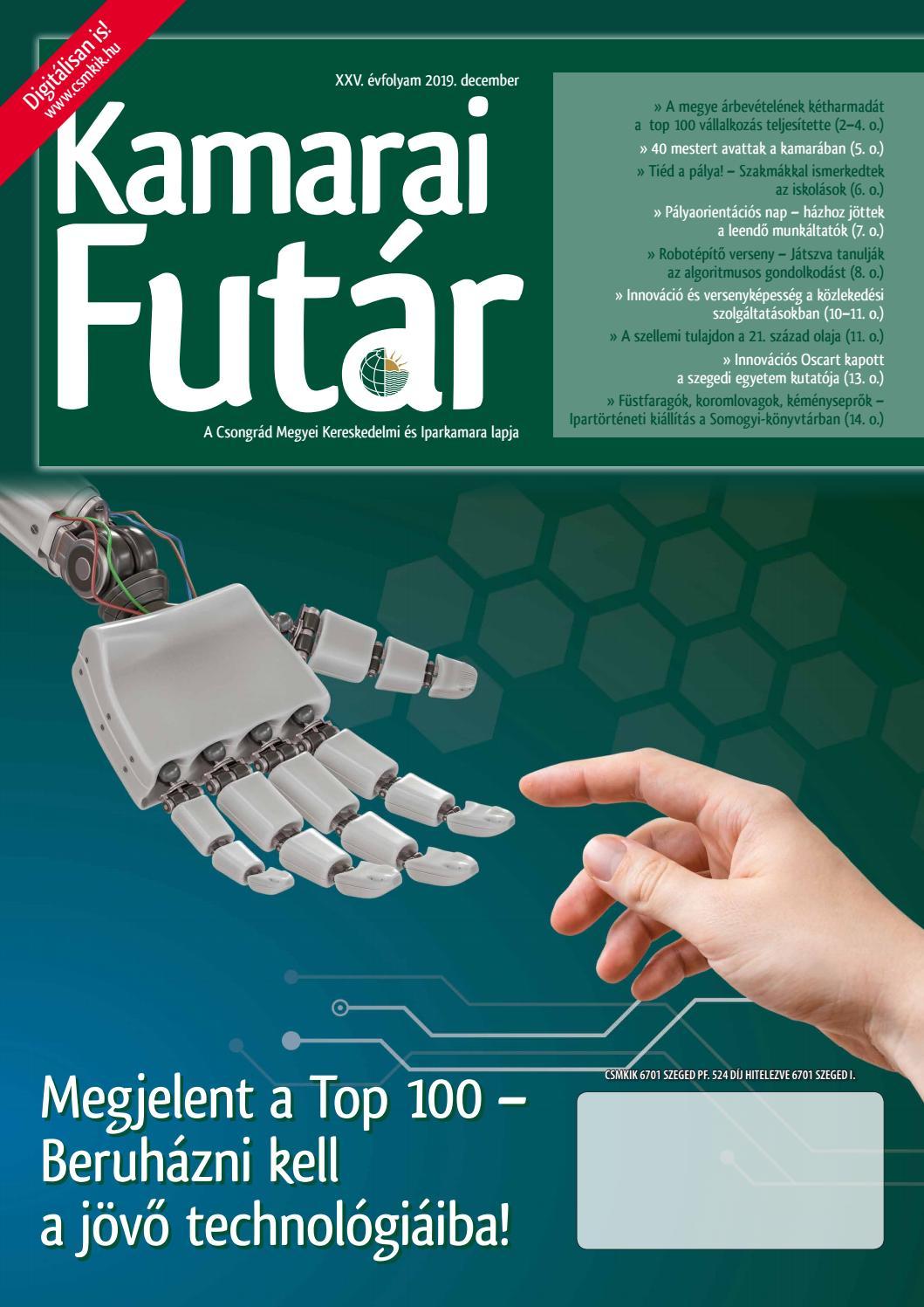 kereskedési robotok tanácsadóinak létrehozására szolgáló technológia)
