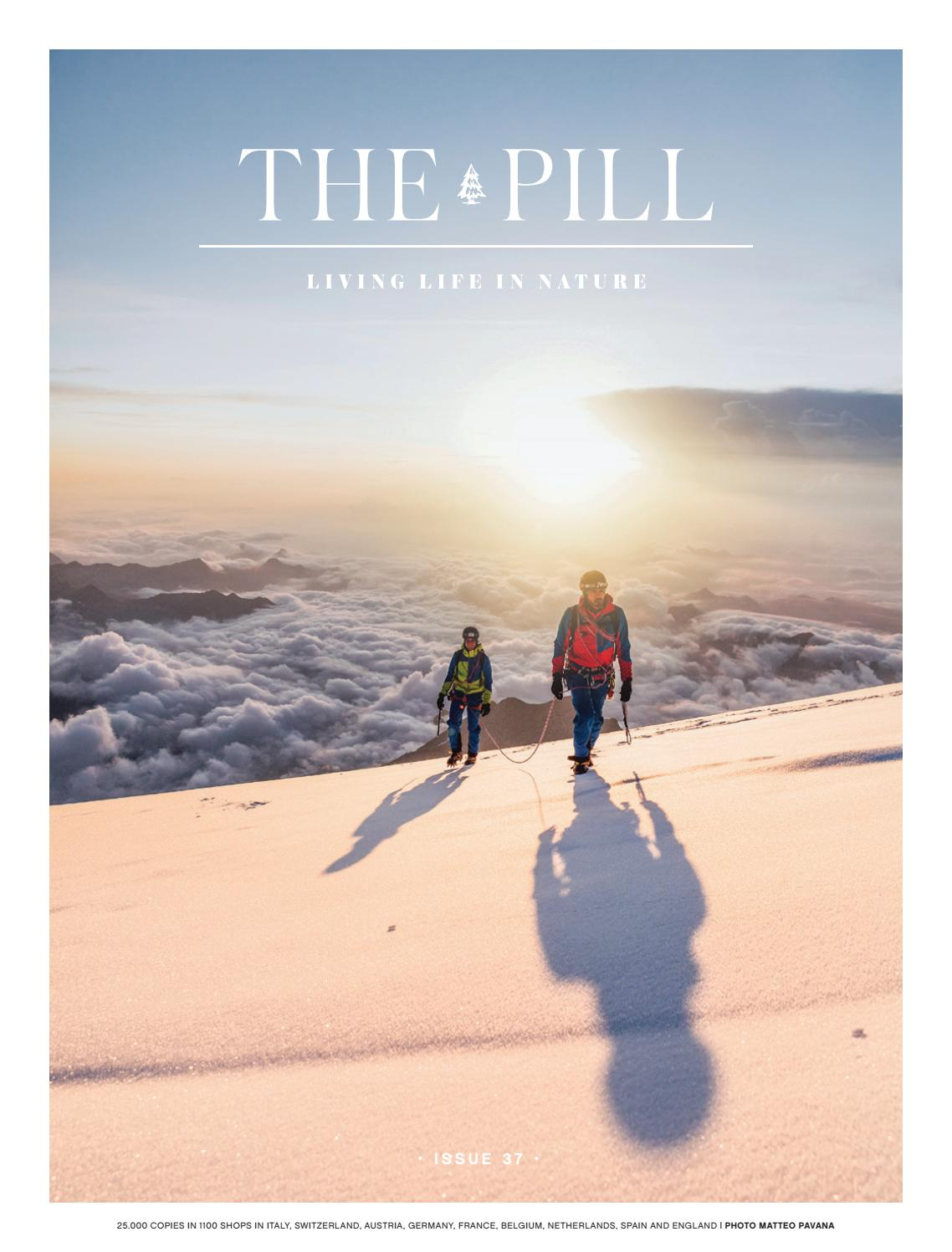 The Pill Magazine 37 IT by Hand Communication issuu