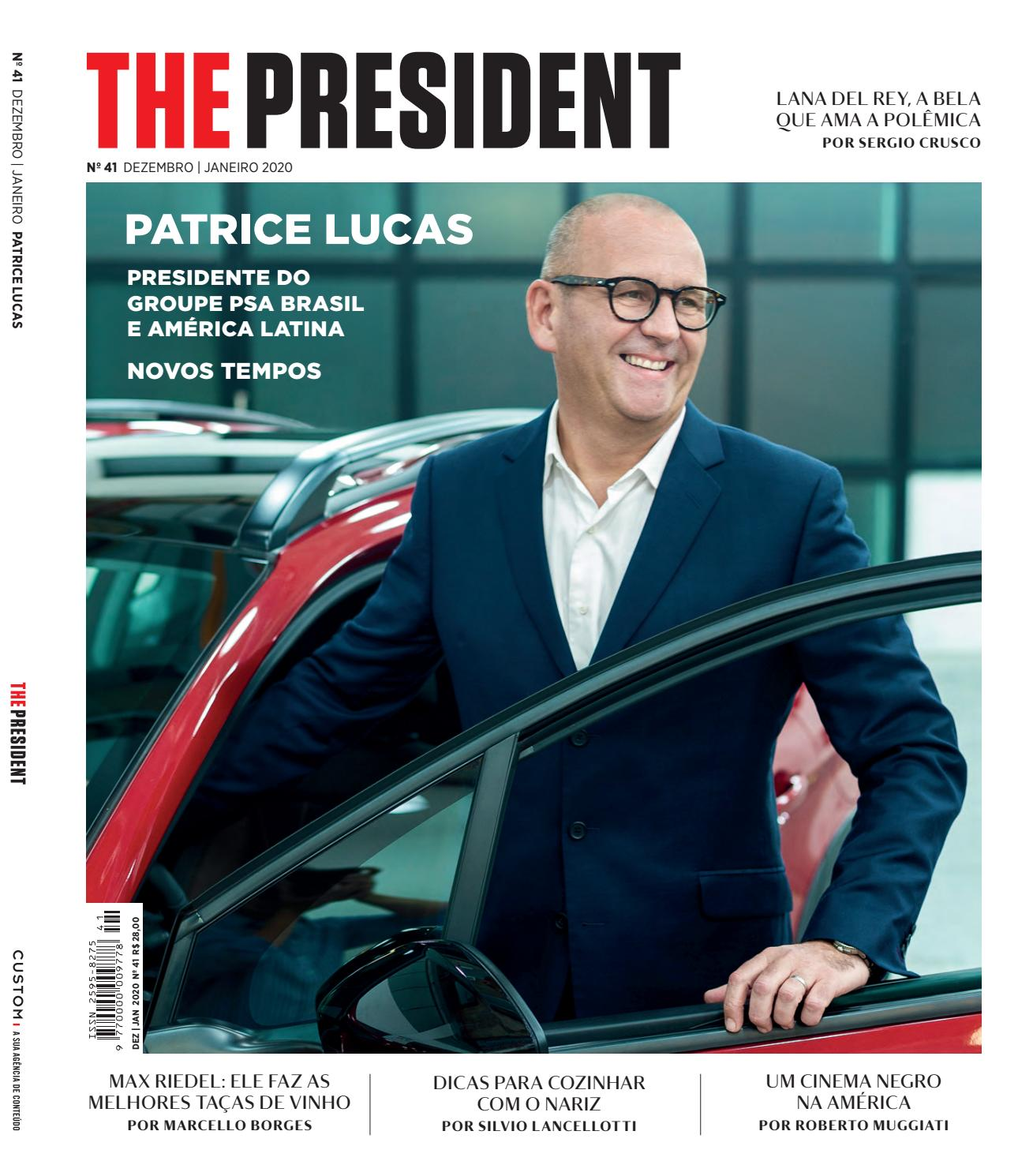 The President 41 By The President Issuu