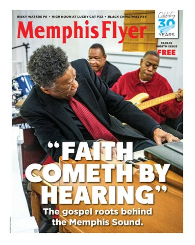 Memphis Flyer 12.19.19 by Contemporary Media issuu