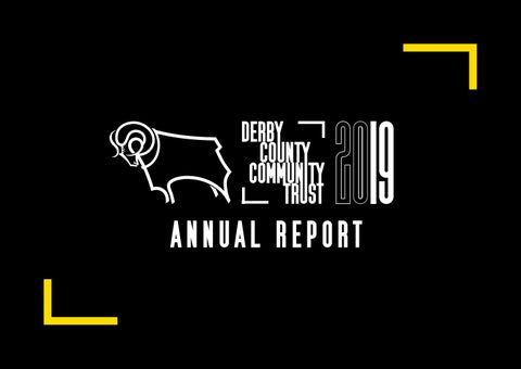 Dcct Annual Report 2019 By Derby County Community Trust Issuu