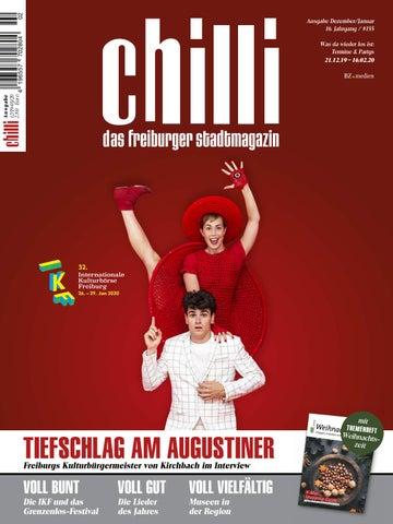 chilli cultur.zeit by chilli Freiburg GmbH issuu