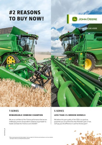 Page 22 of Agritechnica 2019