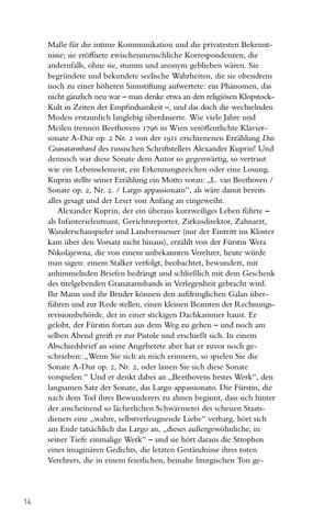 Page 13 of Und morgen fängt das Spiel von vorne an