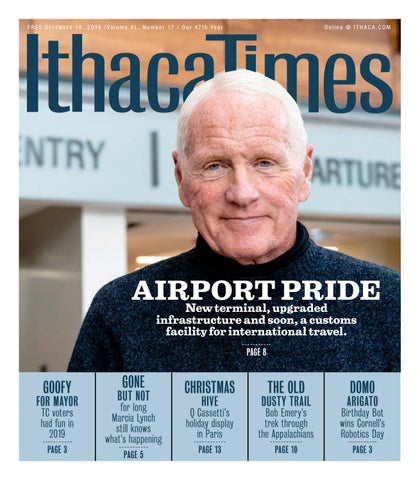 November 20, 2019 by Ithaca Times issuu