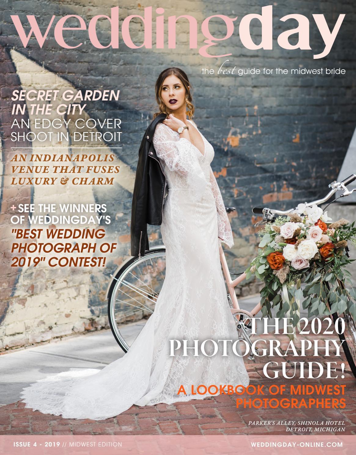 Weddingday Magazine Issue 4 2019 By Life Events Media Issuu