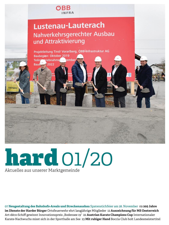Singles Hard, Kontaktanzeigen aus Hard bei Vorarlberg bei