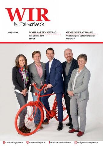 Bekanntschaften in Tullnerbach-Lawies - Partnersuche & Kontakte