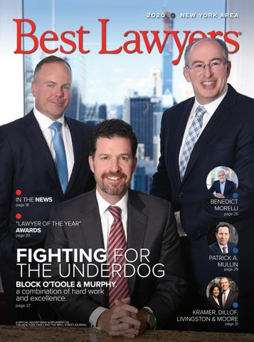 Best Lawyers in New York 2020 by Best Lawyers - IssuuDavid Kaye Nj