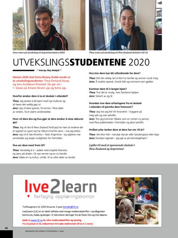 Page 48 of STUDENT-UTVEKSLING