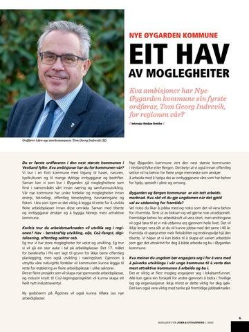 Page 5 of EIT HAV AV MOGLEGHEITER