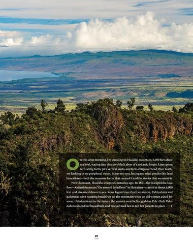 Page 29 of Hiking Hualālai
