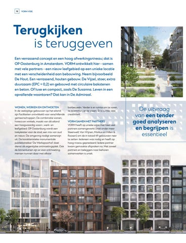 Page 14 of Project Oostenburg, Amsterdam