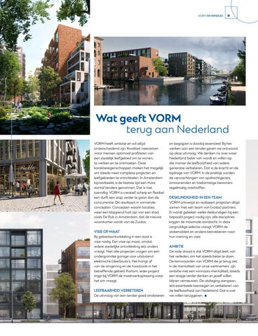 Page 15 of Project Oostenburg, Amsterdam