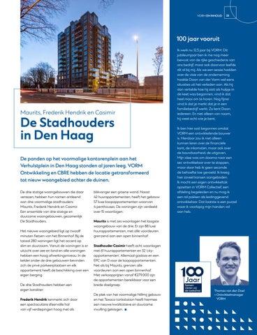 Page 25 of De Stadhouders in Den Haag