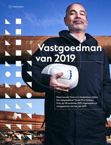 Page 30 of Daan van der VORM is Vastgoedman 2019